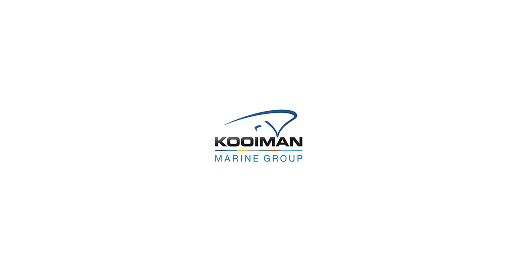 Logo Kooiman Marine Group